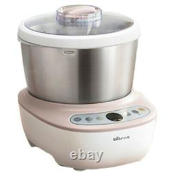 5L 200W Stainless Steel Electric Stand Flour Dough Mixer Pasta Noodle Machine