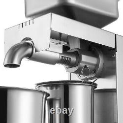 Automatic Oil Press Machine Cocoa Coconut Peanut Nut Seed Oil Expeller Extractor