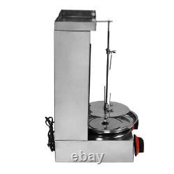 Commercial Gas grill Meat Machine Vertical Rotisserie Grill Oven Barbecue