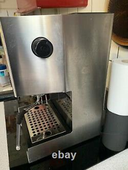 Gaggia Classic 2011 Espresso Machine With Mr Shades Pid And Extras