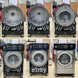 IPSO 35lb (16kg) Fast Speed Industrial Commercial Washing Machine Horse Rug