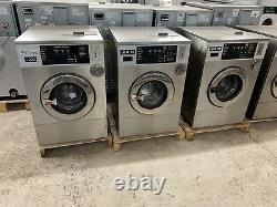 IPSO 40lb (18kg) HF185 High Speed Industrial Commercial Washing Machine