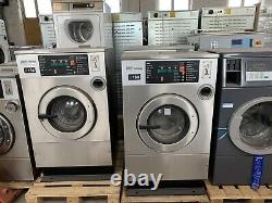 IPSO 50lb (23kg) HF234 High Speed Industrial Commercial Washing Machine