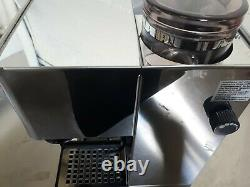 La Forza F22TEM Espresso Machine with built in Grinder 110V/220v Made in Italy