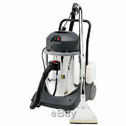 Lavor Apollo IF Professional Carpet Cleaner Valet Machine Stainless Steel