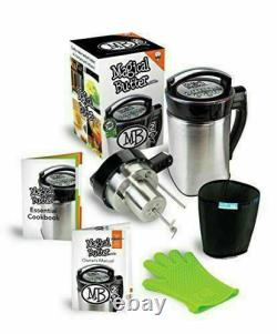 Magical Butter Machine MB2E Botanical Herbal Extractor Machine NEW