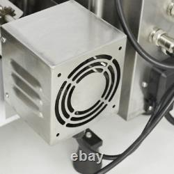 NEW Commercial Automatic Donut Making Machine, Wide Oil Tank 3 Sets Free Mold