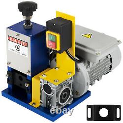 Powered Electric Wire Stripping Machine Scrap Cable, recycling, copper, stripper