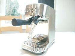 SAGE The Bambino Plus SES500BSS Coffee Machine Stainless Steel
