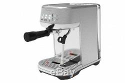 Sage The Bambino Plus Coffee Espresso Maker Machine Stainless Steel RRP £399
