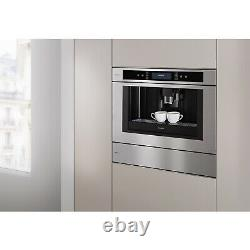 Whirlpool ACE102IXL Built In Coffee Machine Stainless Steel